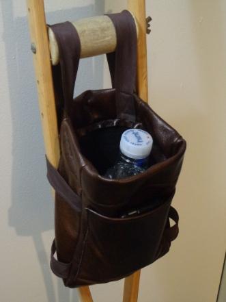 Crutch Bag 10-12-19