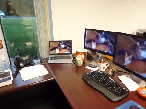 Desk 10-10-19