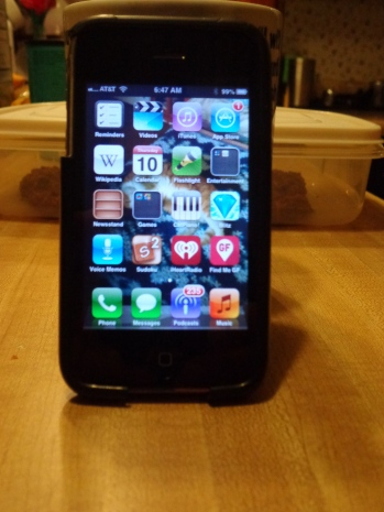 iPhone 3G 10-10-19