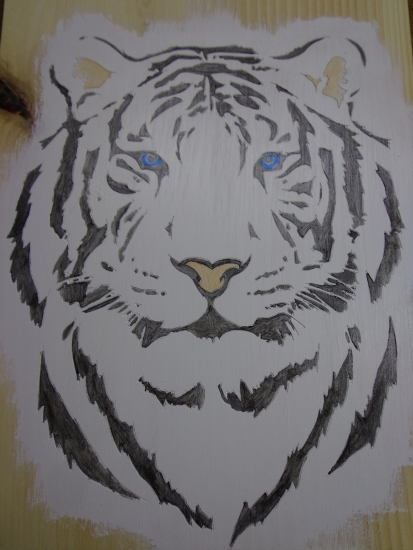 Tiger Sample 1 10-27-19