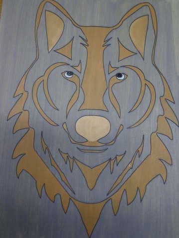 Wolf Sample 1 10-27-19