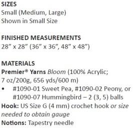 Blanket Materials