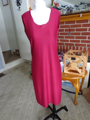 Bodycon Dress 1 Front