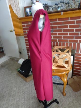 Bodycon Dress 1 LSide