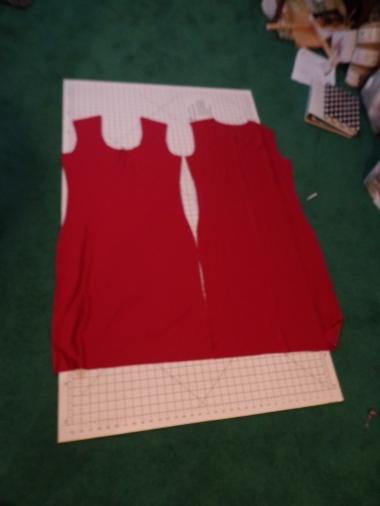 Bodycon Dress Pieces