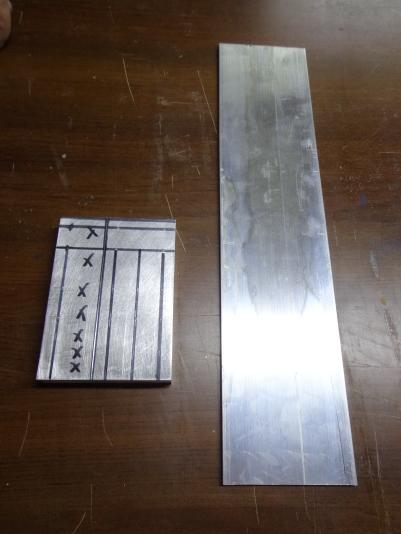 Aluminum Plate Stock