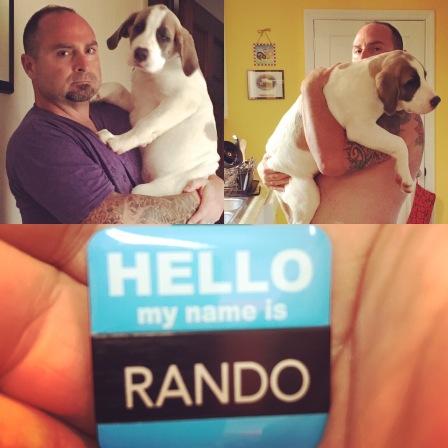 Rando Puppy Pictures