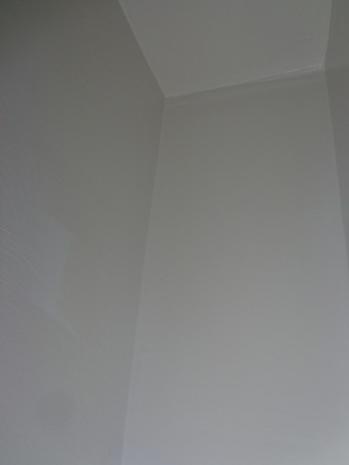 Bathroom Closet Painted 2 1-31-20