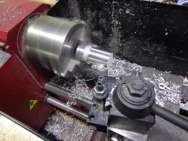 CNC Collar Cut 1 2-12-20