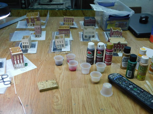 2020Layout - Painting Buildings 3-13-20