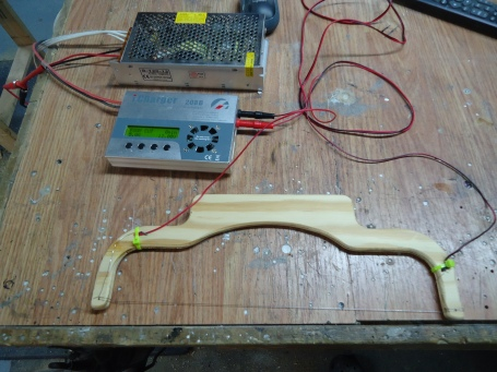 Hot Wire Cutter 4