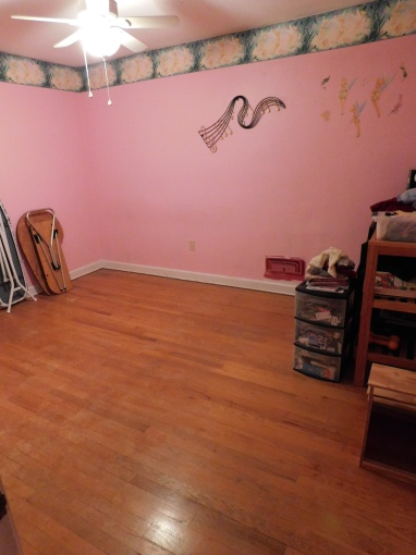 Pink Room 3-13-20