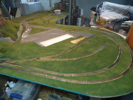 2020Layout-Town Landscaping
