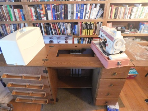 Sewing Cabinet 1 4-12-20