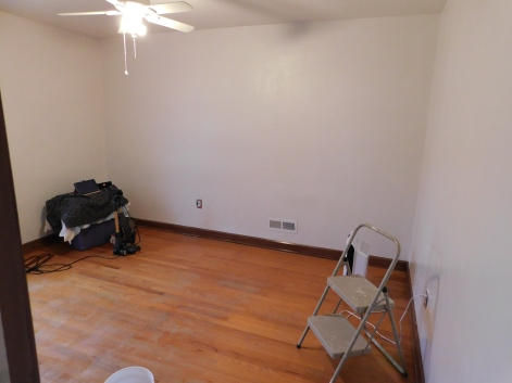 Sewing Room Finished 4-11-20