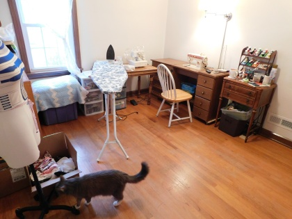 Sewing Room Furnished 2 4-19-20