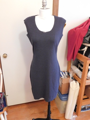 Bodycon Dress 2 Front1