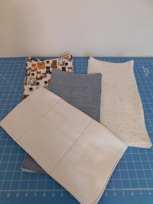 Burp Cloths 5-10-20