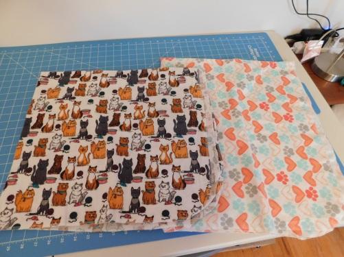 Receiving Blankets 5-10-20