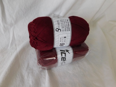 Ice Yarns Baby Cotton