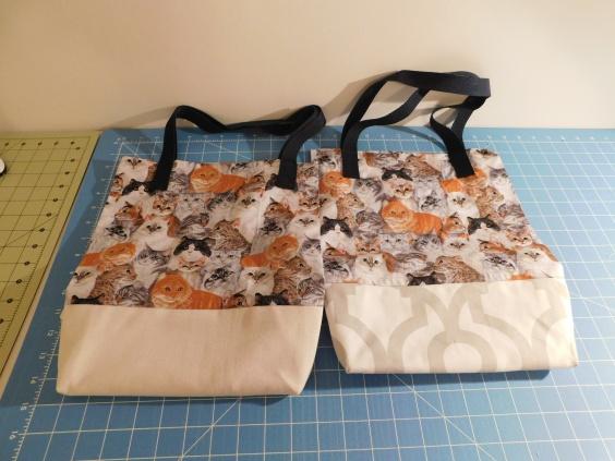 Sarah's Bags 6-20-20