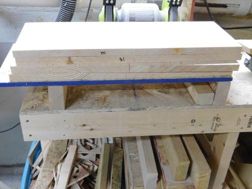 Workshop TV Center Pieces 7-6-20
