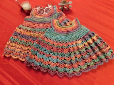 Dresses for Indah 2020