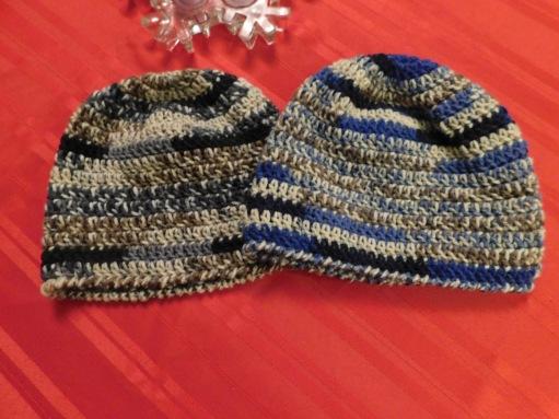 Remi Hats
