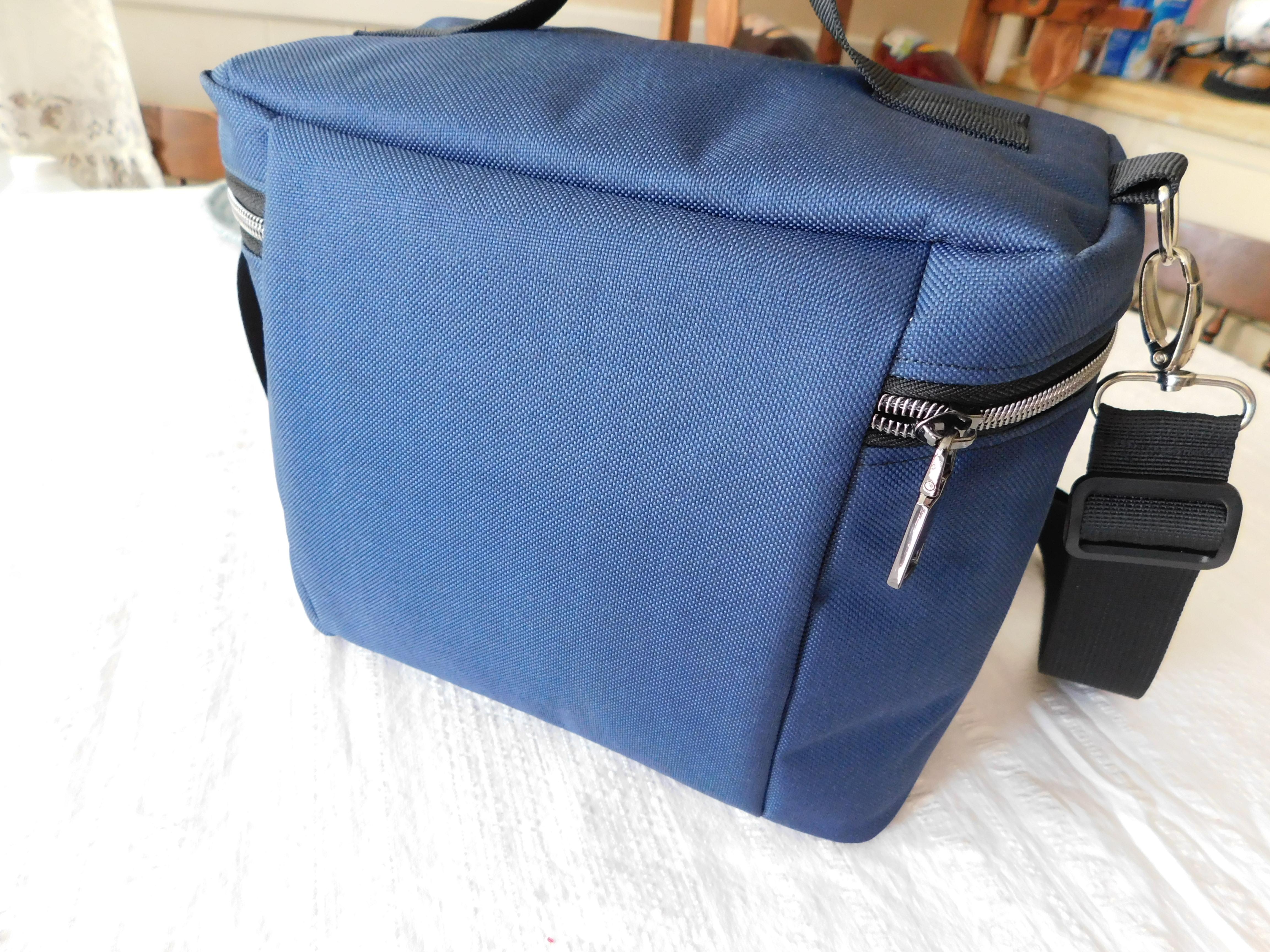 Lunch Bag Back
