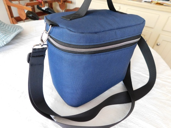 Lunch Bag Front