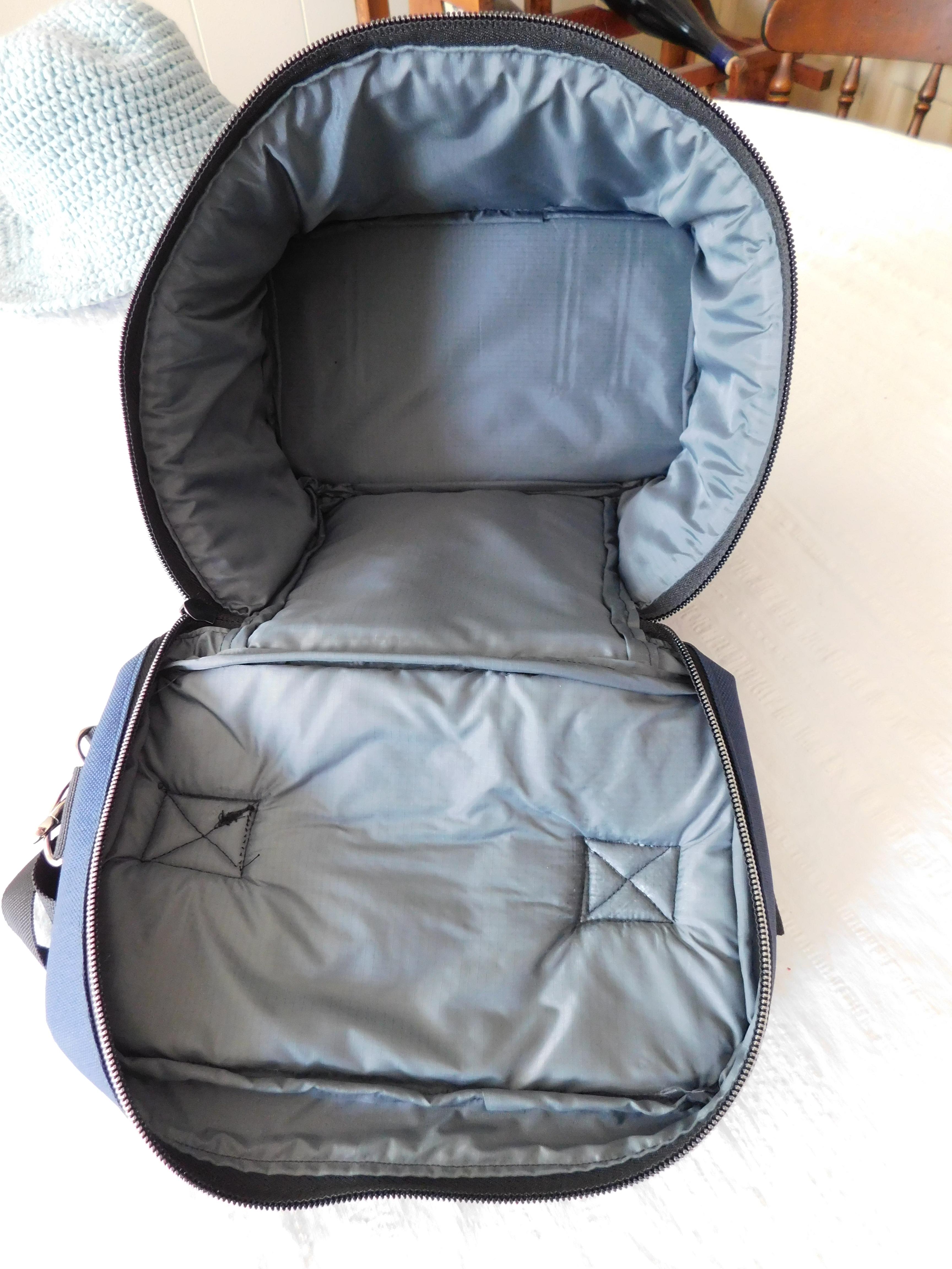 Lunch Bag Inside