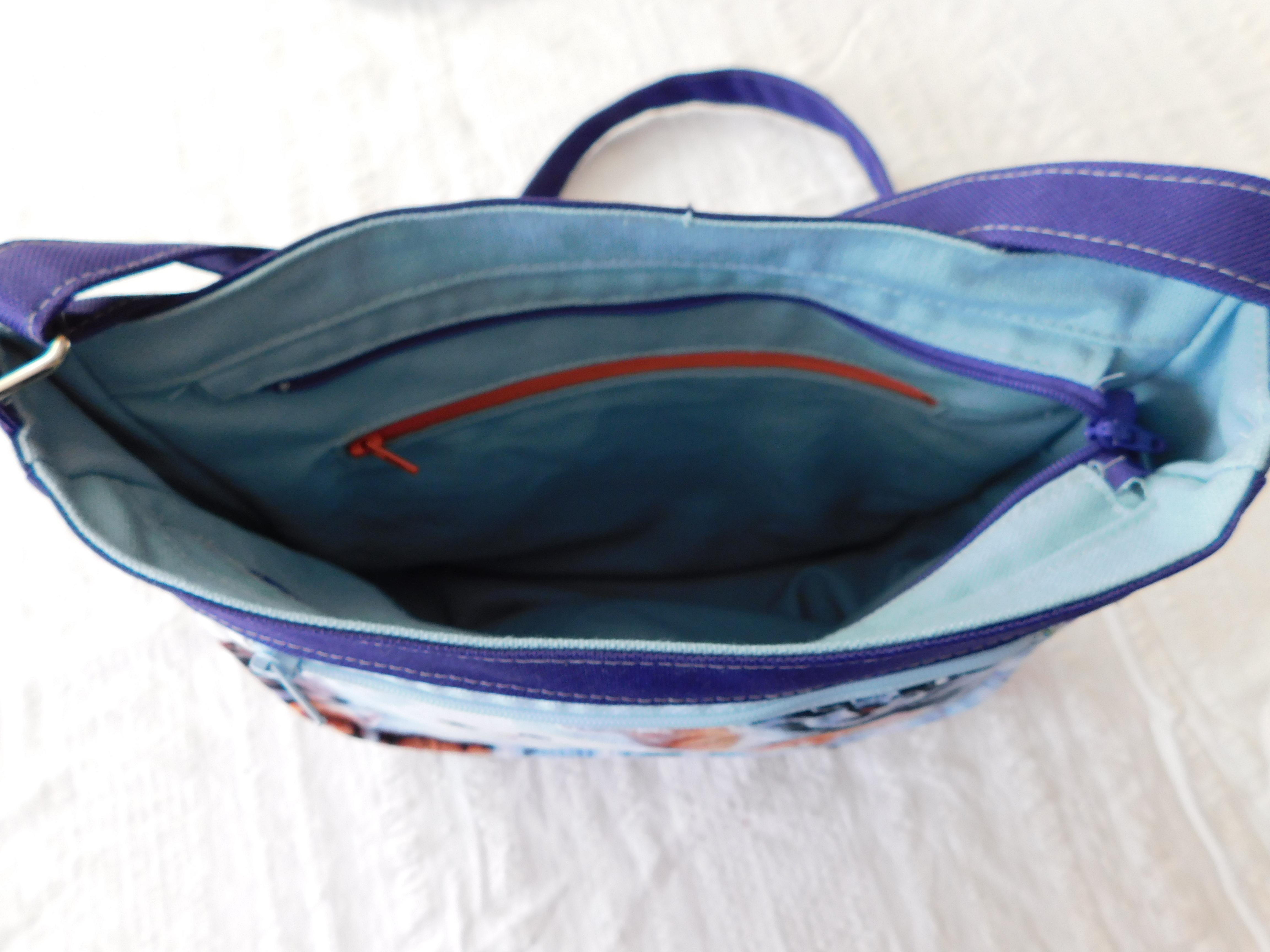 On A Break Bag Inside 5-23-21