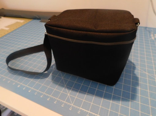 Lunch Bag #2 Front