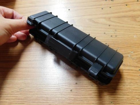 Tactical Pen Case