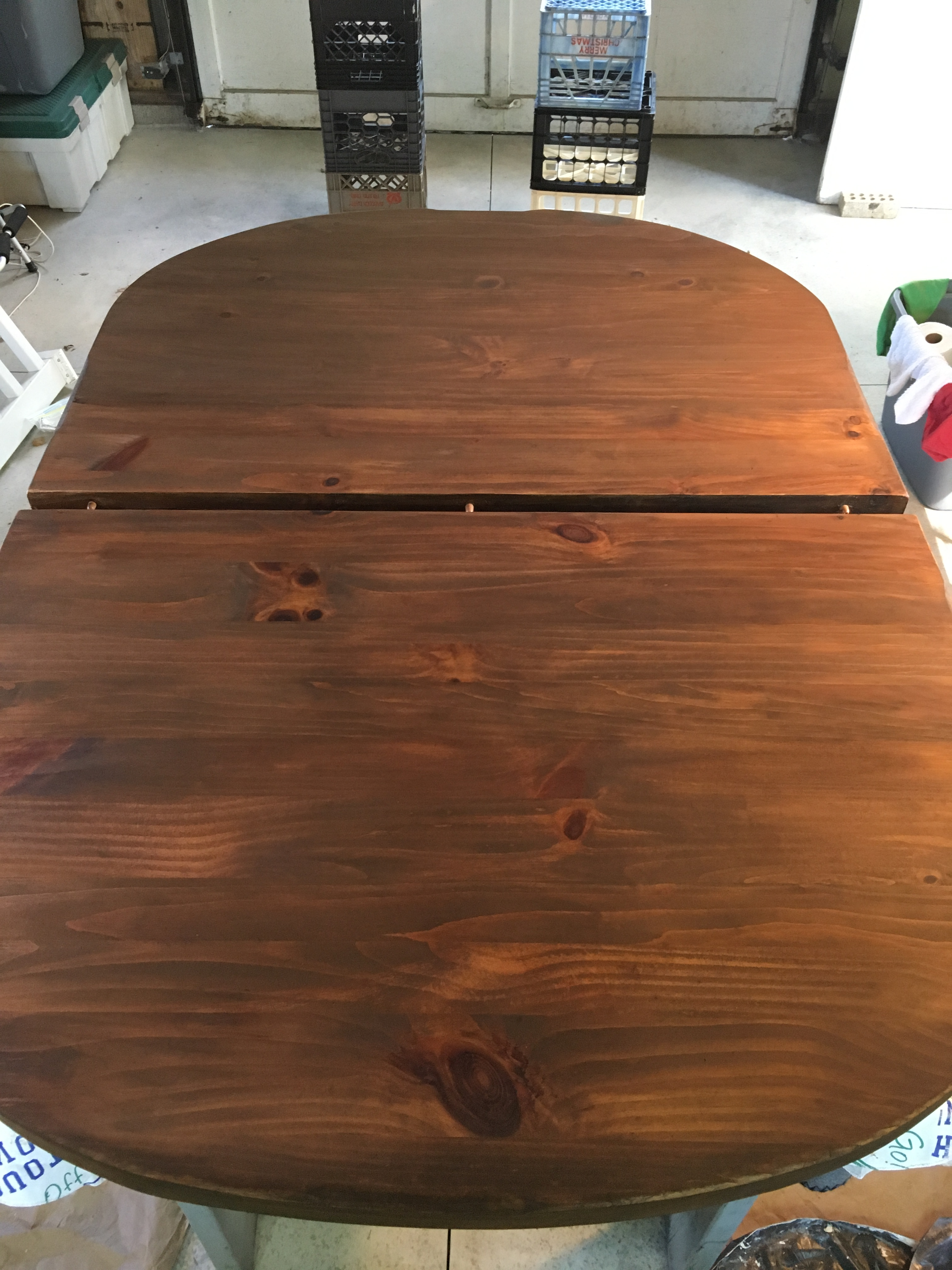 KTable Stained 1