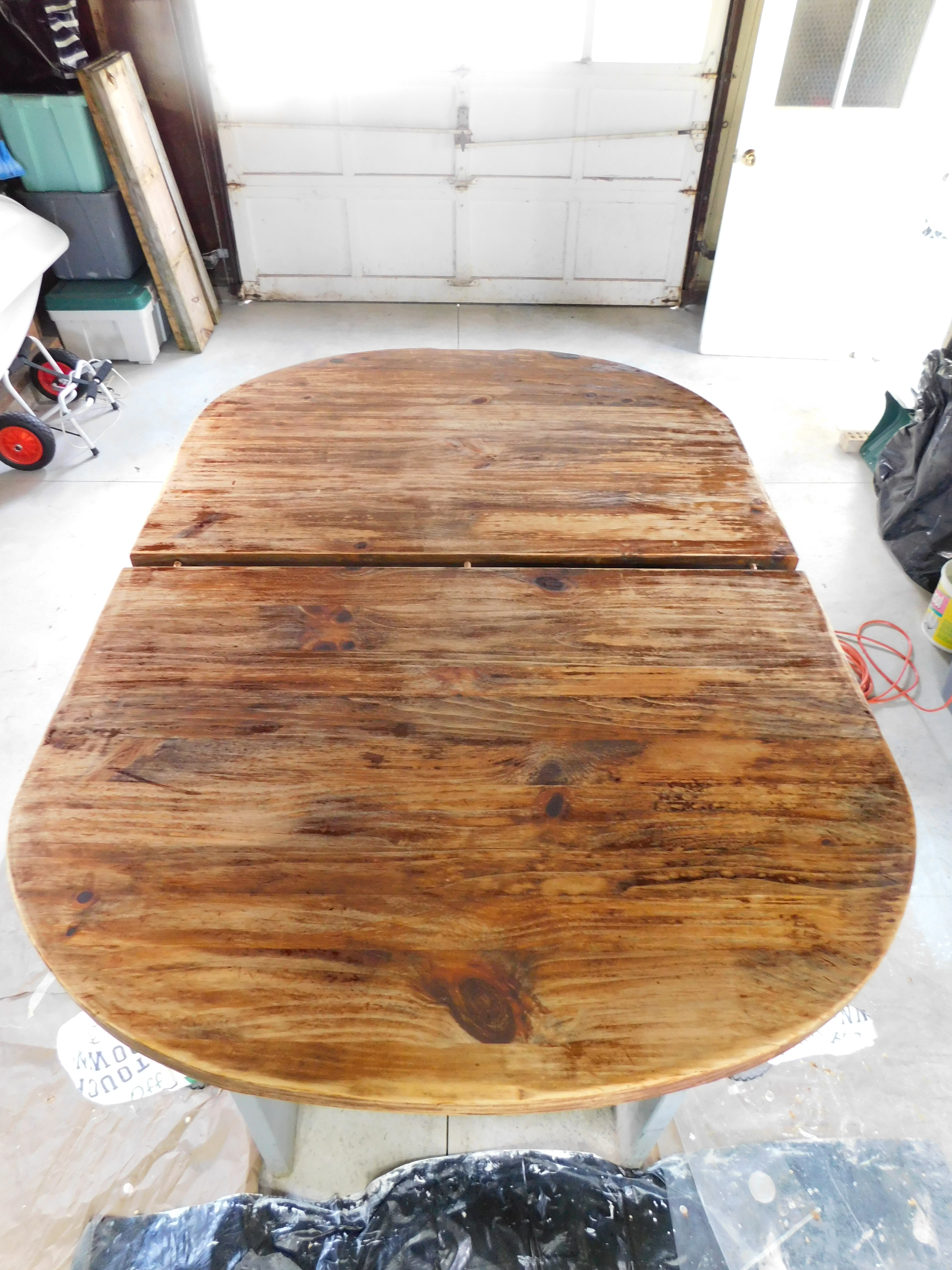 KTable Stripping1