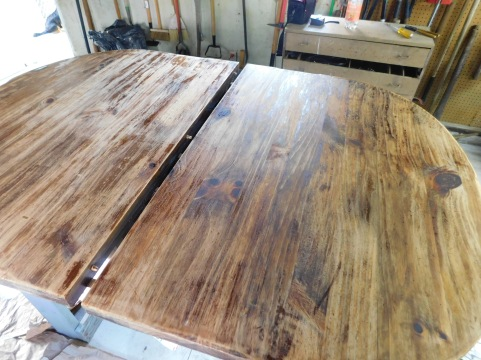KTable Stripping2