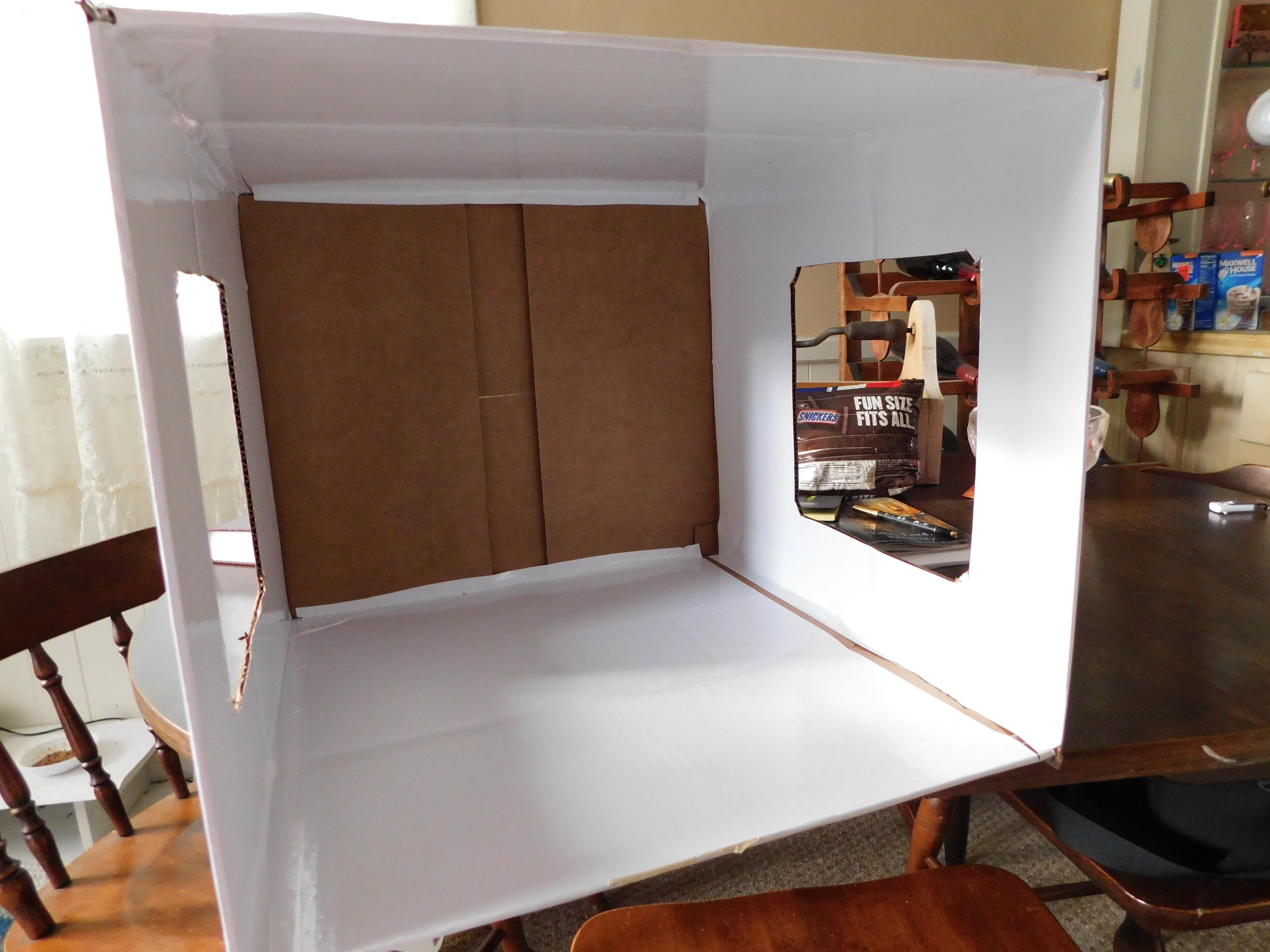 Light Box 1